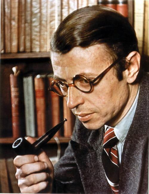 21 juin 1905 : naissance de Jean-Paul Sartre