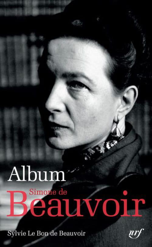 Simone de Beauvoir, écrire sa destinée