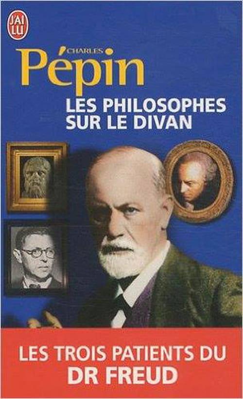 Magistrale autopsie psychologique de trois philosophes majeurs