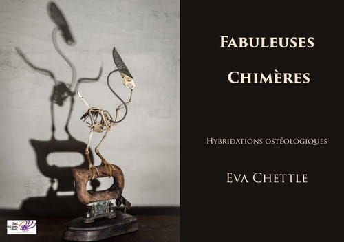 Eva Chettle : l'animal et son double