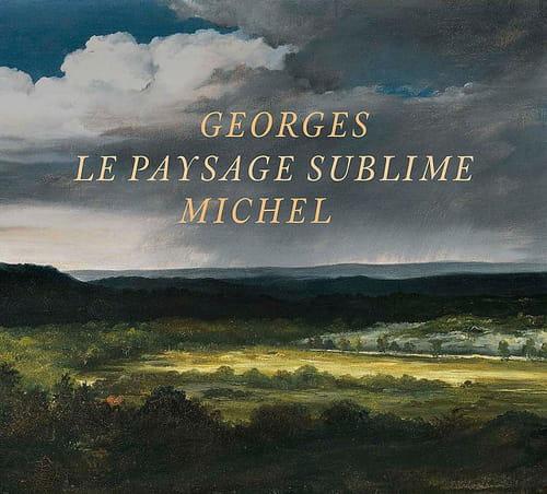 Georges Michel, le pathétique est son royaume