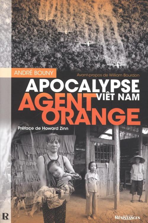 Agent orange : l'autre Crime contre l'humanité