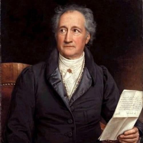 Éphéméride - 28 août 1749: Naissance de Johann Wolfgang von Goethe