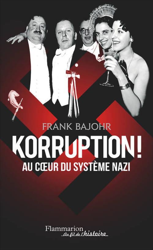 Korruption! le nerf de la guerre