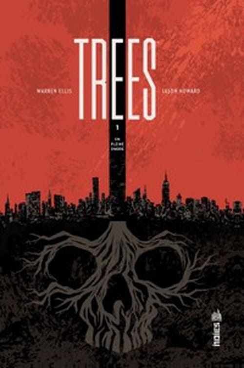Trees, tome 1 – En pleine ombre