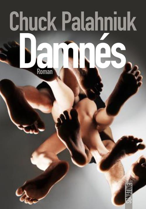 """""""Damnés"""", l'enfer selon Chuck Palahniuk"""