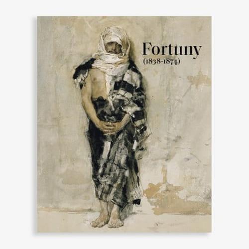 Mariano Fortuny, la conquête d'un style