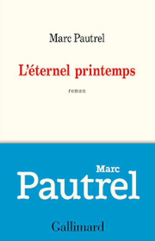 Marc Pautrel hors saisons