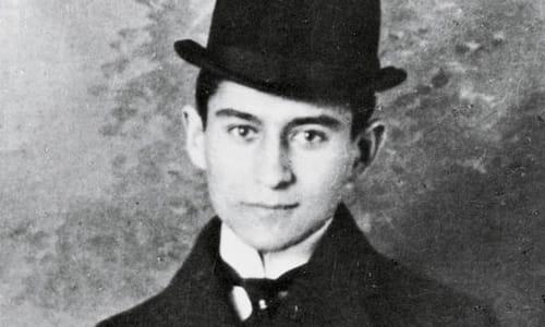 Franz Kafka : biographie