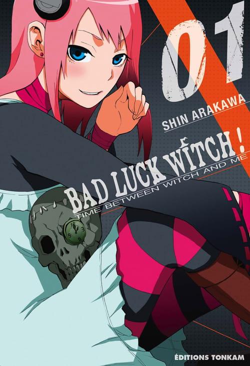 Bad Luck Witch ! La sorcière de la malchance