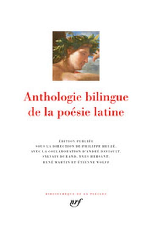 Toute la poésie latine… ou presque