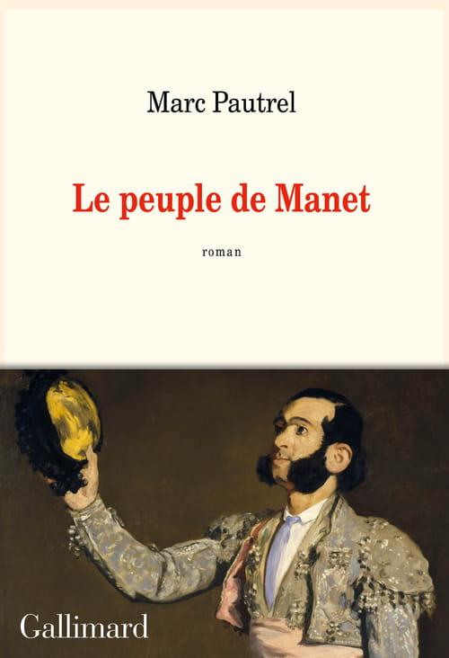 Marc Pautrel nous décrit l'univers de Manet