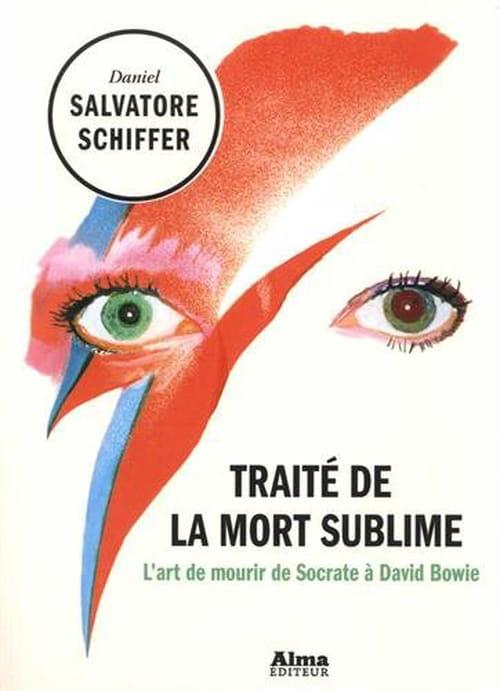 Vivre & laisser mourir : le Traité de la mort sublime selon Salvatore Schiffer