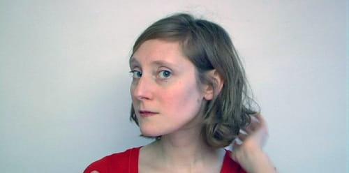 Voix-off : Pauline Horovitz par elle-même