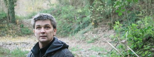 """Interview. Marc Villemain : """"Je crois que le monde a moins besoin de lumière que d'ombre"""""""