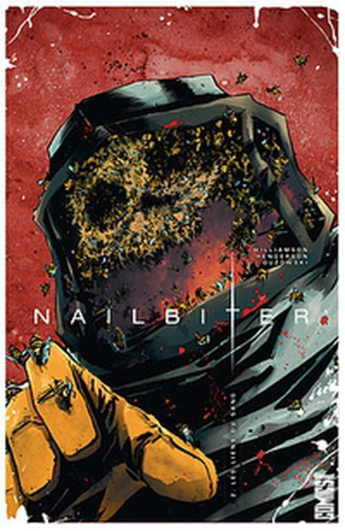 Nailbiter, tome 2 – Les liens du sang