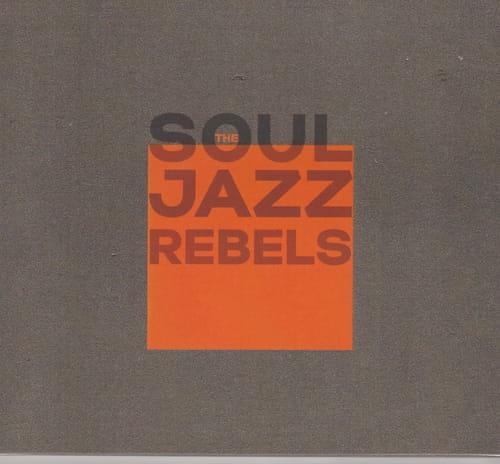 Jazz. Quand la rébellion s'affiche