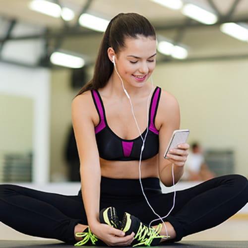 اخبار الامارات العاجلة 1183840 نصائح للمبتدئات لممارسة الرياضة بشكل سليم أخبار الصحة  صحة ورياضة صحة ورشاقة الرياضة