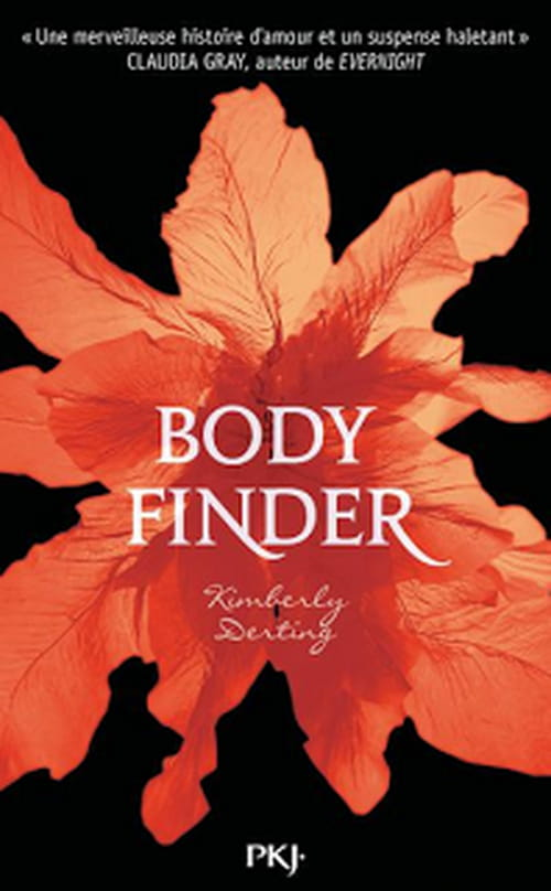 Body Finder, enquêtrice ad cadaver