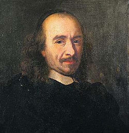 1er octobre 1684 : Décès de Pierre Corneille