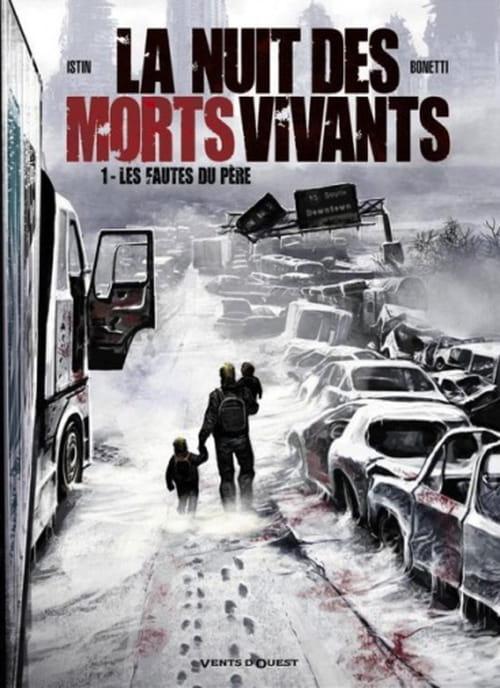 """""""La Nuit des morts vivants"""", hommage d'Istin à Romero"""