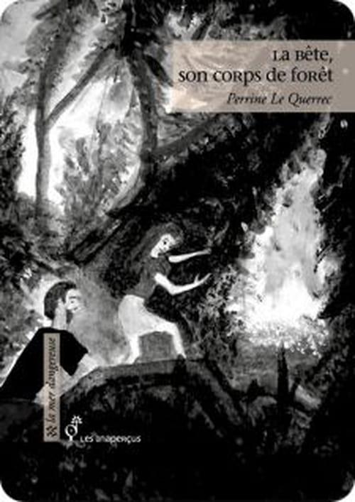 Perrine Le Querrec : Lieu du lieu