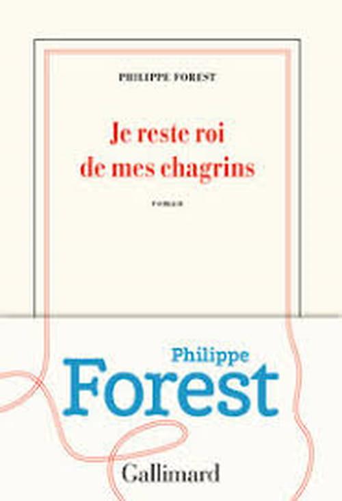 Philippe Forest au plus juste