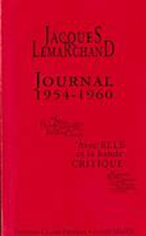 Jacques Lemarchand : essais de vie et de théâtre