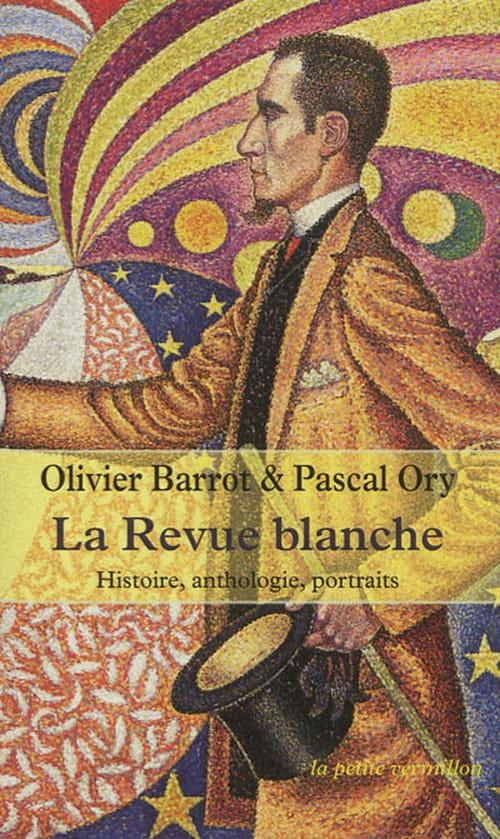 Blanche, comme la Revue