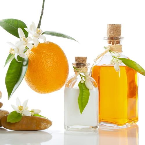 نتيجة بحث الصور عن ماء زهر البرتقال: