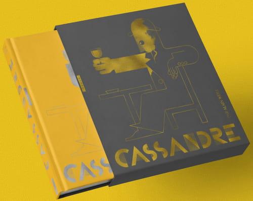 Cassandre, le surdoué