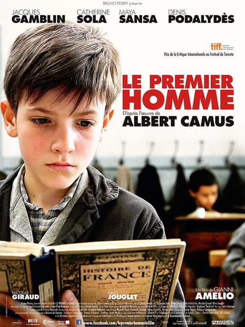 """Le premier homme de Camus : """"Recherche du père"""""""
