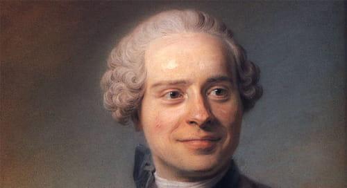 D'Alembert : Biographie