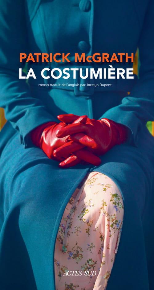 La costumière & le fantôme du théâtre
