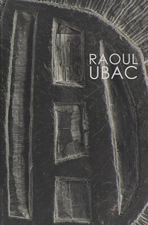 Raoul Ubac chez  Antoine Laurentin : légèreté de l'ardoise & autres formes
