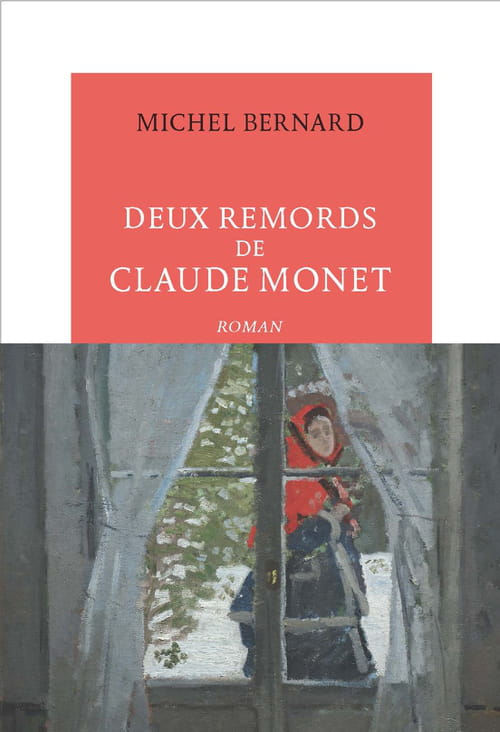 Le secret amour de Claude Monet
