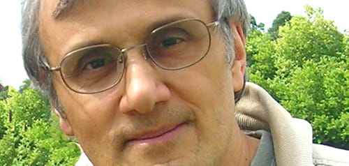 Interview. Philippe Di Maria : « La littérature peut être complexe et diaboliquement exigeante »