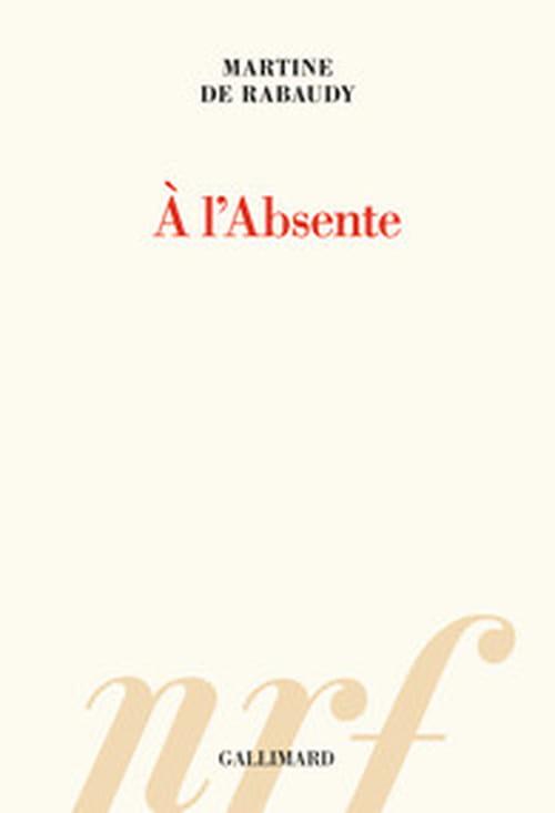 Martine de Rabaudy : hommage à Florence Malraux