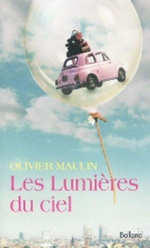 Les Lumières du ciel, road-trip d'Olivier Maulin en Fiat Panda !