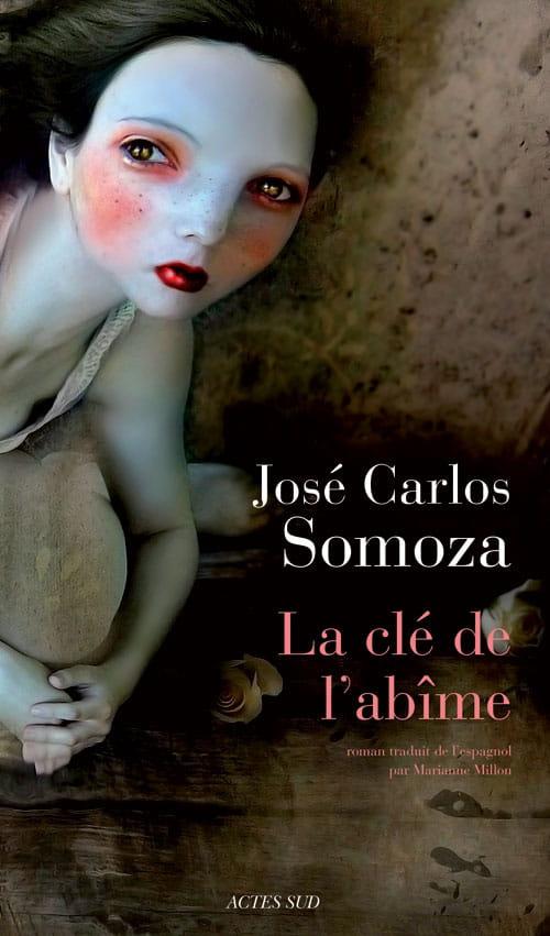 José Carlos Somoza : La clé de l'abîme pour tuer enfin Dieu ?
