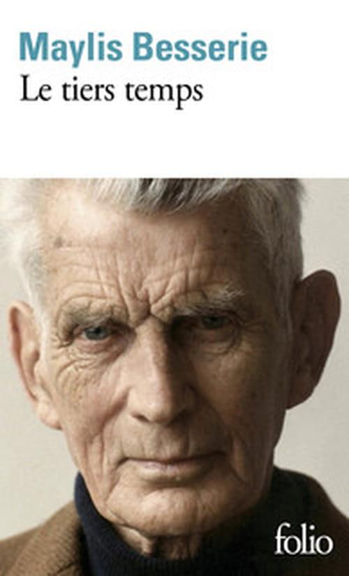Maylis Besserie : Beckett, fin de partie