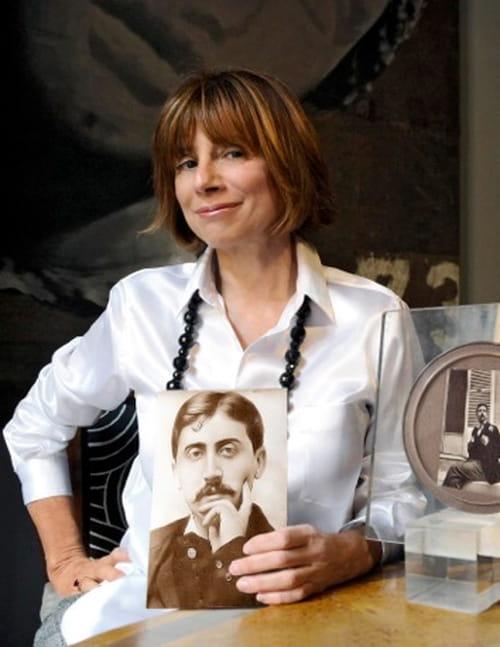 """La sélection (extrait) - Lorenza Foschini, """"Le Manteau de Proust"""""""