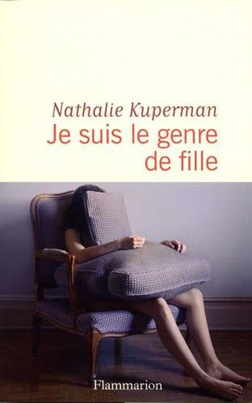 Je suis le genre de fille de Nathalie Kuperman : Une poupée qui dit oui