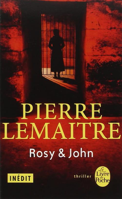 Pierre Lemaitre, Rosy & John : quatrième volet des aventures de Camille Verhoeven