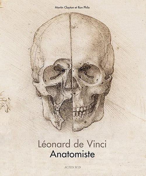 "Les ""œuvres merveilleuses de la nature"" de Léonard de Vinci"