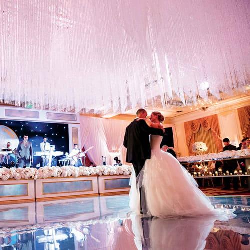 82b7e4a54 كيف تختارين اغاني عرس مميزة لحفل زفافك؟
