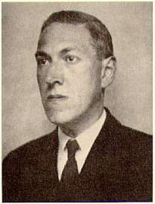 20 août 1890 : naissance de Howard Phillips Lovecraft