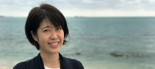 Junko Takahashi. Extrait de : La méthode japonaise pour vivre cent ans