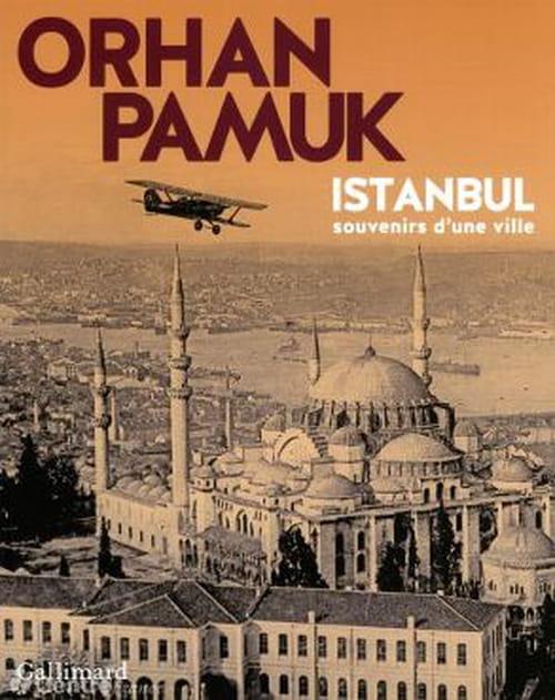 Istanbul, les souvenirs d'Orhan Pamuk