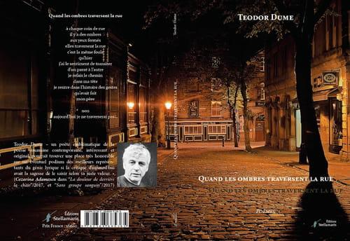 Teodor Dume entre ombres et lumière